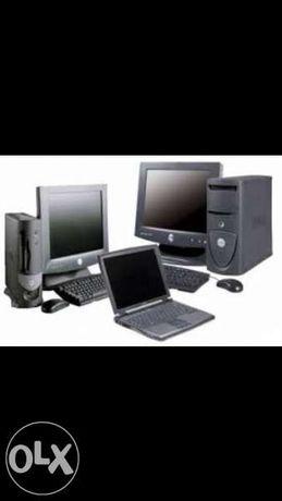 инсталиране на операционна система 24лв.ремонт на компютри,лаптопи др