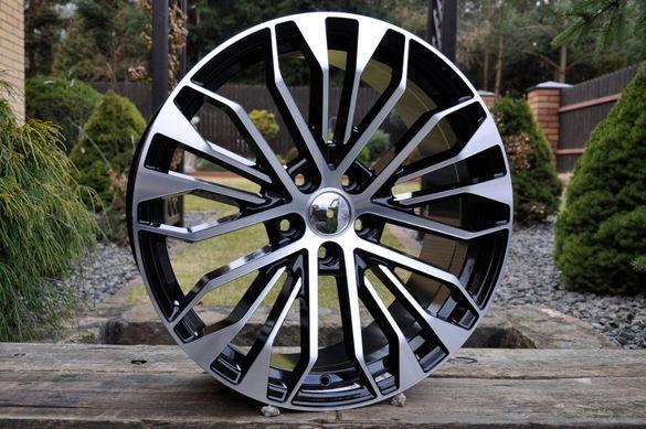 """19"""" Джанти Ауди 5X112 Audi A4 b8 b9 A5 S5 A6 S6 C7 C8 A6 Allroad Q3 Q5"""
