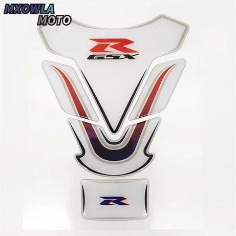 Протектор за резервоар за Suzuki GSXR
