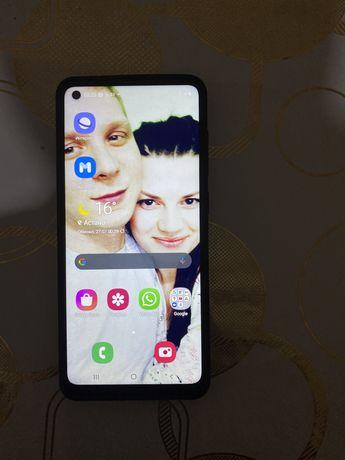 Продам Samsung a21s в идеальном состоянии телефону пол года