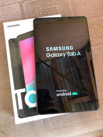 Samsung Galaxy Tab A новый планшет