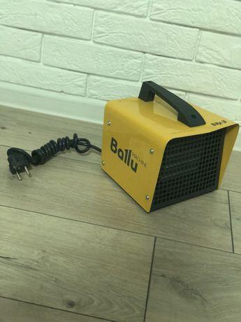 Тепловентилятор BALLU BX-3