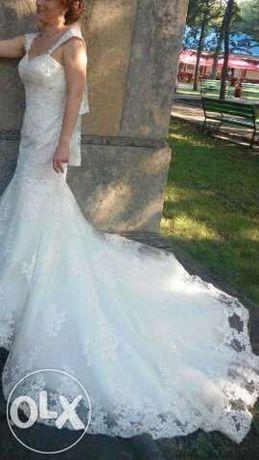 """Rochie de mireasa""""diva bride"""""""
