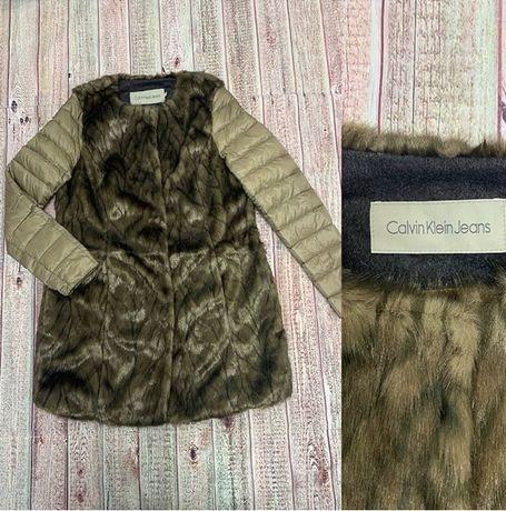 Куртка на девушку