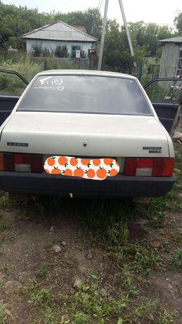 Продам машина ваз21099
