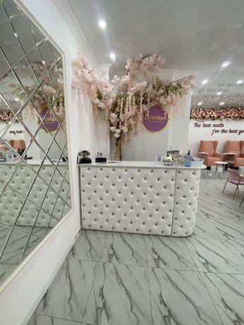 Салон красоты, помещение под бизнес