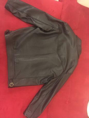 Мъжко кожно яке