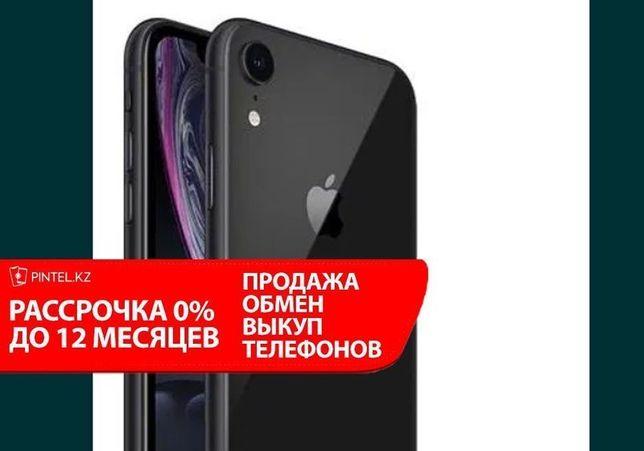 Рассрочка APPLE iPhone x, 64gb Black , айфон x,64, чёрный .. №33