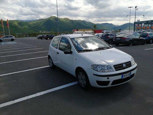 Fiat Punto 1.3 jtd multijet