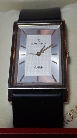 Продам или поменяю часы мужские ROMANSON