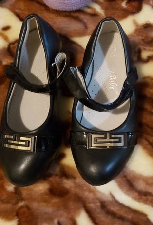 Pantofiori fetiță 5 ani