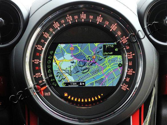 Ъпдейти за навигация 2019 Mini Cooper S Clubman Countryman Paceman