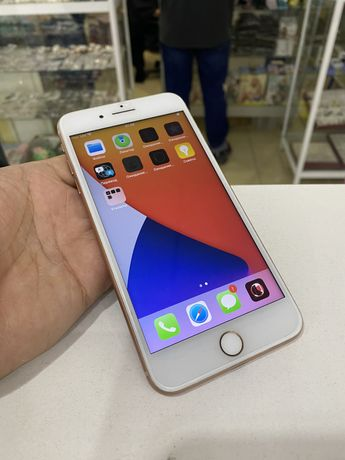 Iphone 8 plus 64 GB цена 100000