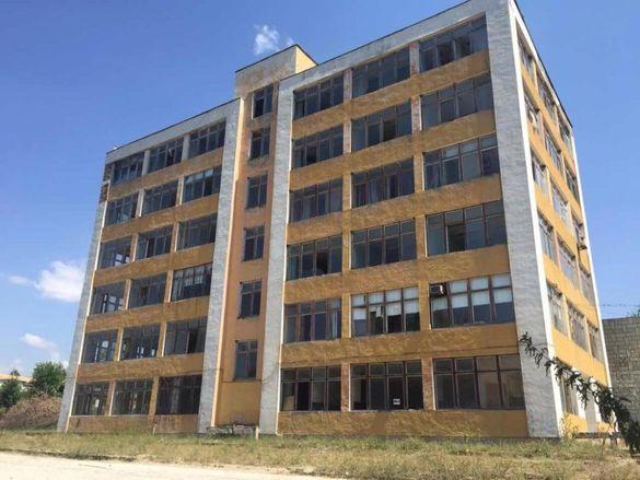 Продава-Шестетажна Административна сграда