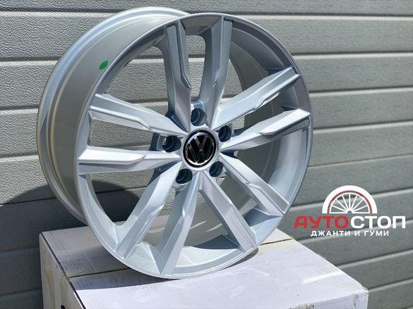 16 17 18 19 ДЖАНТИ Volkswagen VW Passat Arteon Alltrack Tiguan T-Roc