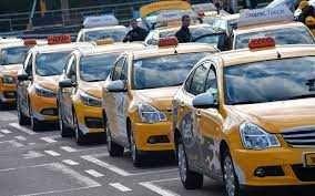 Аренда авто с последующим выкупом в режиме такси!
