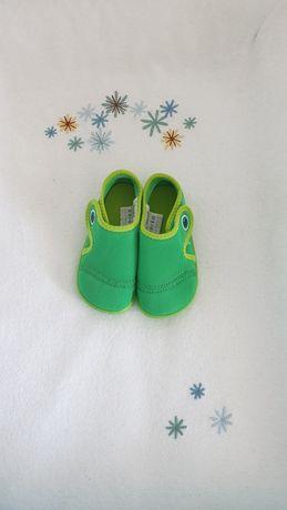 Vand papucei plaja bebe, 24-25 Decathlon (14.5-15.5 cm), folositi 5 z