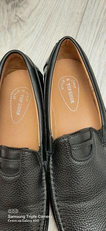 Туфли  мужские/подростковые