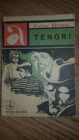 Tengri-Victor Eftimiu