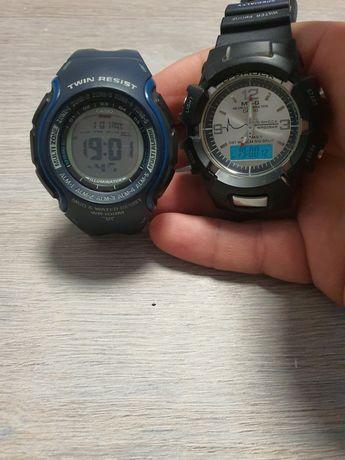 Vând 2 ceasuri Casio