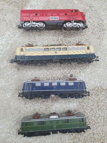 Trenulete/vagoane/accesorii MARKLIN