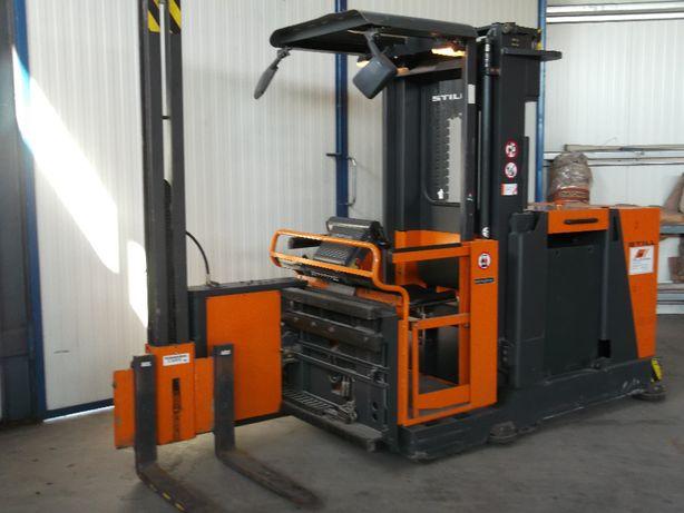 Electrostivuitor Still MX-10 pentru hale - stivuitor - Utilaj Logistic