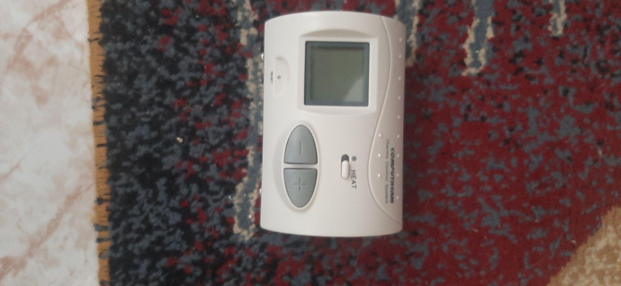 Thermostat centrală.