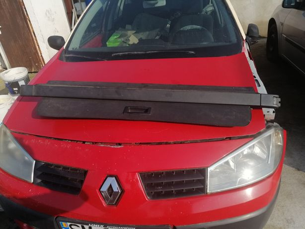 Rulou portbagaj Renault Megane 2 combi