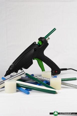 Pistol de lipit E180 Elettrograf 180W