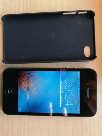 IPhone 4s 16gb negru