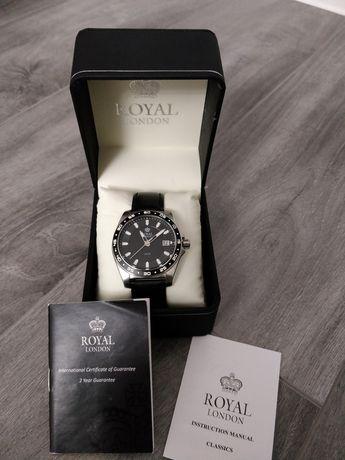 """Часы """"royal london""""."""