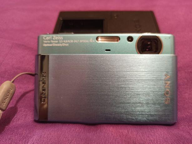 Фотоаппарат Sony Cyber Shot DSC-T90