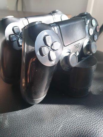 Джойстики для Sony playstation 4 Dualshock 4 оригинал