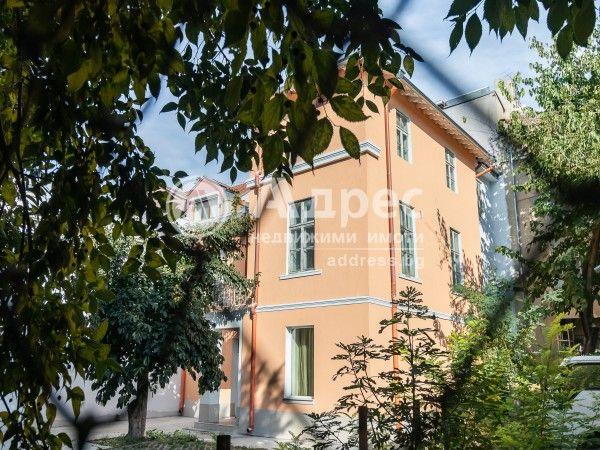 Етаж от къща, Варна, Гръцка махала, 154 кв.м., 250000 € гр. Варна - image 1