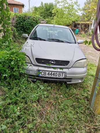 Опел астра, opel astra
