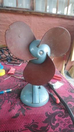 Продам советский вентилятор СССР