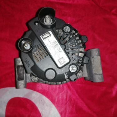 Alternator Fiat Doblo 1.3, Punto 1.3, Opel Combo,Corsa,Astra 1.3CDTi