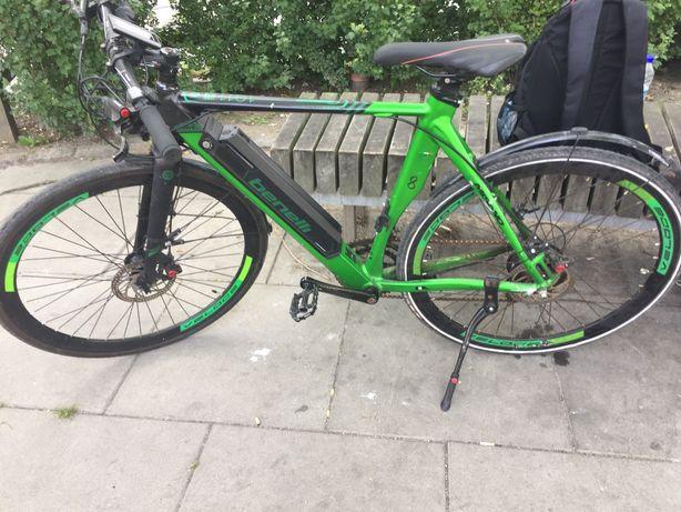 Vand bicicleta Benelli