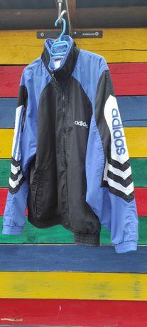 Windbraker/ Fas Adidas