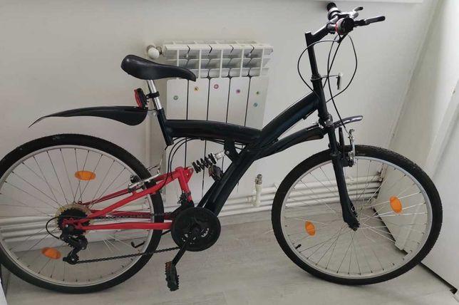 Biciclete  MTB, DHS
