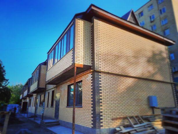 Продажа квартир в Таунхаусе по ул. Т. Масина ( центр города)