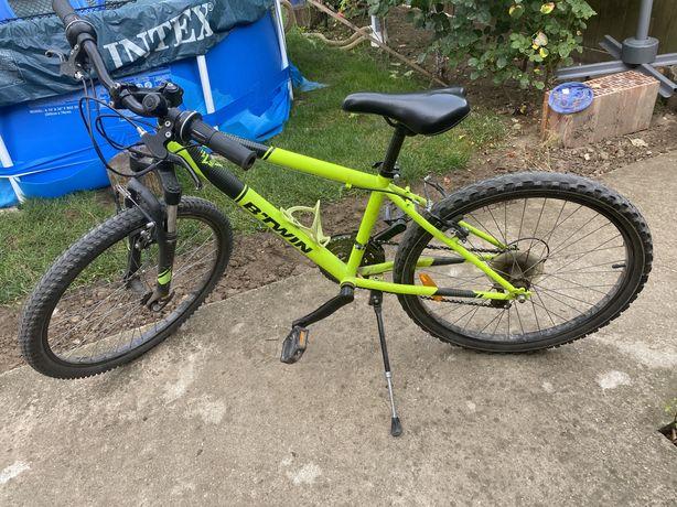 Bicicleta 24 B'Twin ALLTerrain