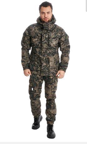 Летние камуфляжные костюмы для охоты и рыбалки. Горка.