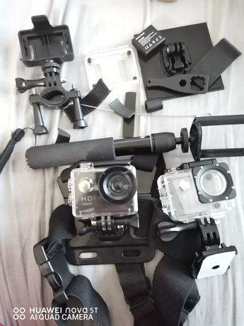 Камери за мотор и под вода