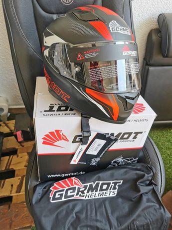 Casca moto Germot GM 330