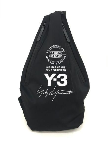 Мъжка чанта тип банан Y-3 Yohji Yamamoto !!!