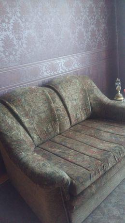 Продам диван 1.5 в отличном состоянии