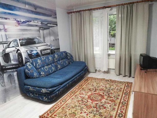 Сдаётся 1 комнатная квартира в районе Евразии, ул. Куйши Дина