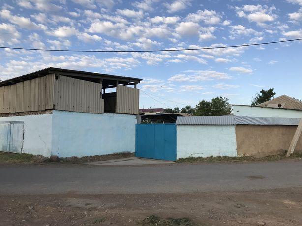 Срочно продается дом в центре Казыгуртского района!