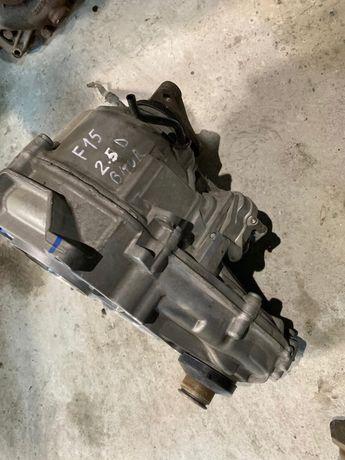 Cutie transfer Bmw f15 motor 2.5d